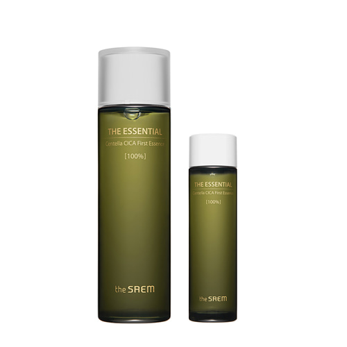 the saem,the essential centella cica first essence