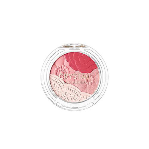 tonymoly,crystal lace blusher