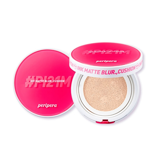 peripera,ink matte blur cushion
