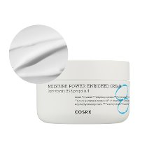 cosrx,hydrium moisture power enriched cream