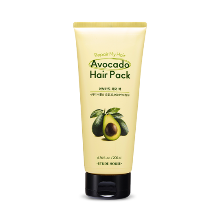 etude house,repair my hair avocado hair pack