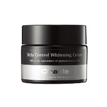 ciracle,mela control whitening cream