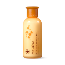 innisfree,ginger honey essential lotion