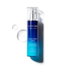 missha,super aqua ultra hyalron serum