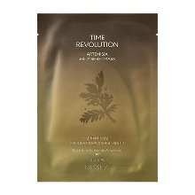 missha,time revolution artemisia jelly sheet mask