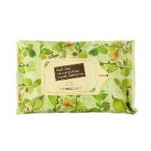 the face shop,herb day cleansing tissue