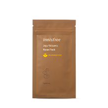 innisfree,volcanic nose pack