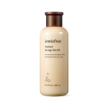 innisfree,soybean energy skin ex