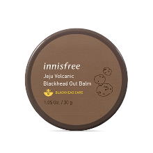 innisfree,jeju volcanic blackhead out balm