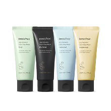 innisfree,volcanic color clay mask