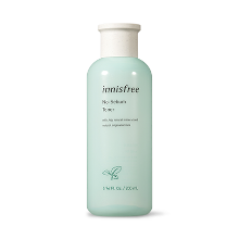 innisfree,no sebum toner
