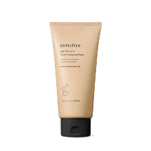 innisfree,volcanic pore cleansing foam big size