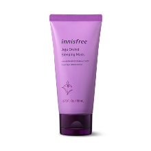 innisfree,jeju orchid sleeping mask