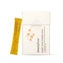 innisfree,ginger honey sleeping mask