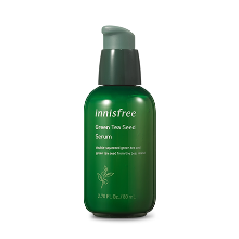 innisfree,green tea seed serum