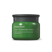 innisfree,green tea seed eye cream