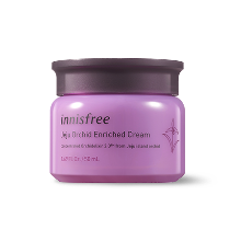 innisfree,jeju orchid enriched cream