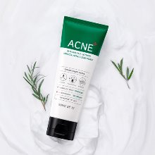 some by mi,aha bha pha 30days miracle acne foam