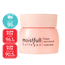 etude house,moistfull collagen cream