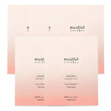 etude house,moistfull collagen sheet mask