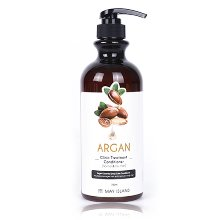 may island,argan clinic treatment conditioner