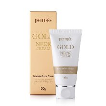 petitfee,gold neck cream