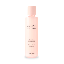 etude house,moistfull collagen emulsion