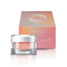 may island,whitening tone up pearl cream