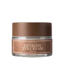 im from ginseng eye cream
