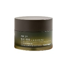 tonymoly,from ganghwa,pure artemisia two layer soothing cream