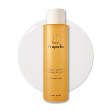 etude house,real propolis water treatment