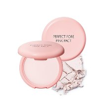 the sasem,saemmul perfect pore pink pact