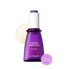 the saem,power ampoule pro nutri