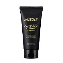 tonymoly,wonder calamantox cleanser