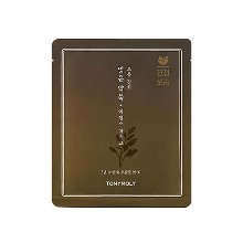 tonymoly,from ganghwa pure artemisia essence mask