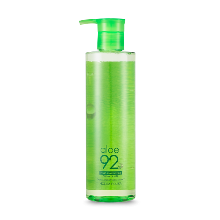 holika holika,aloe 99% shower gel fresh