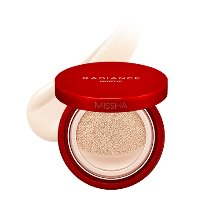 missha,radiance perfect fit cushion