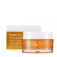 Farmstay,DR-V8 Solution Vitamin Cream